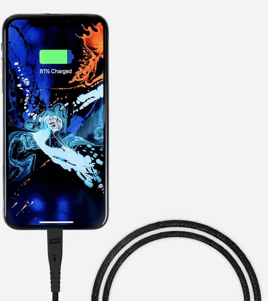 Anchor-charging